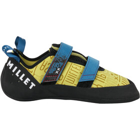 Millet Easy Up 5C Kletterschuhe wild lime
